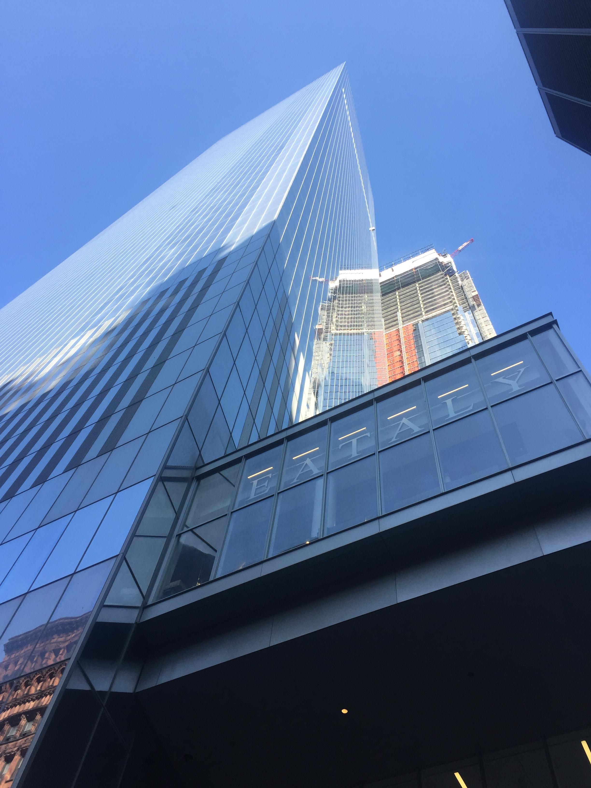 ニューヨークの思い出 その6