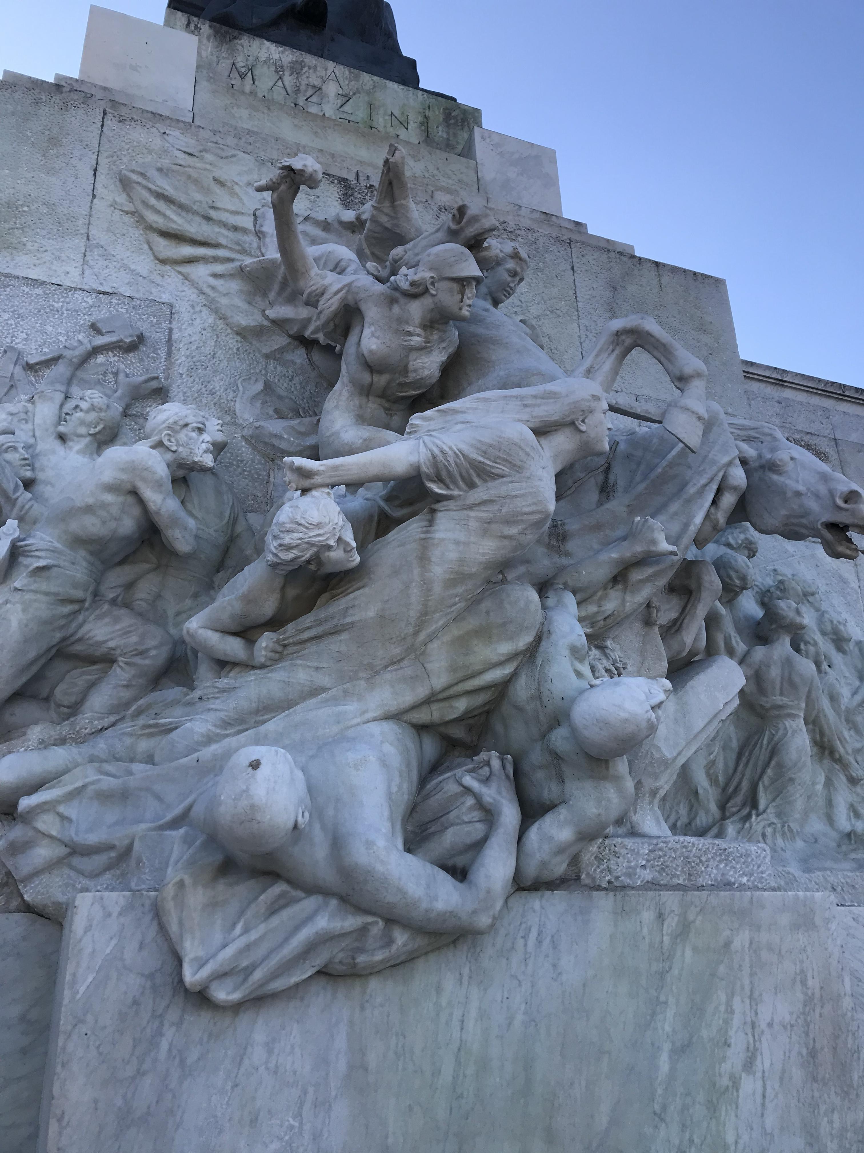 ローマの交通事情 ローマパス と メトロバスローマ