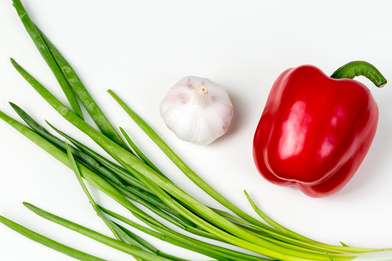 乳癌闘病中 食事療法 野菜 調味料