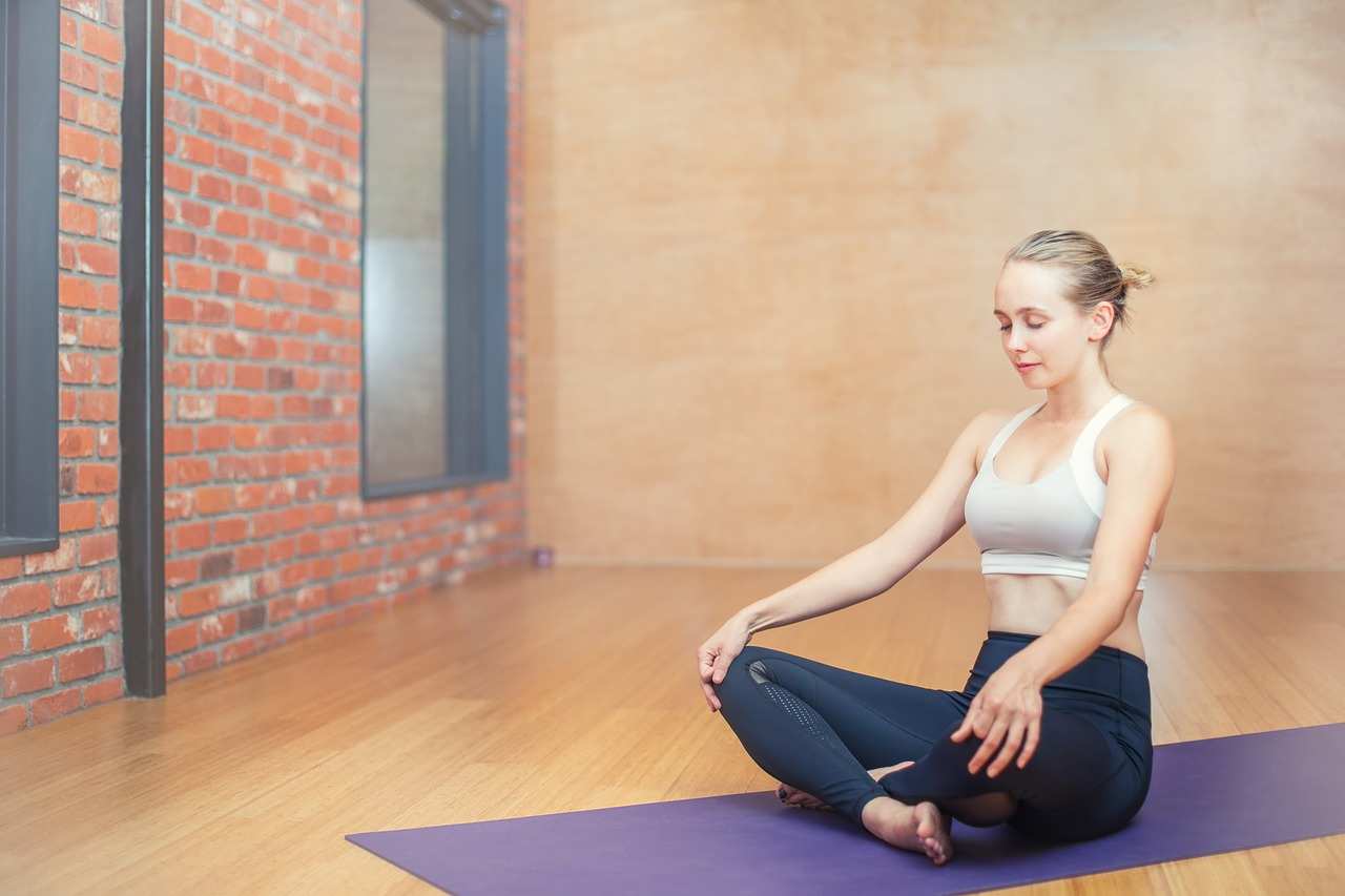 乳がん闘病中 オペまでは普通に運動します