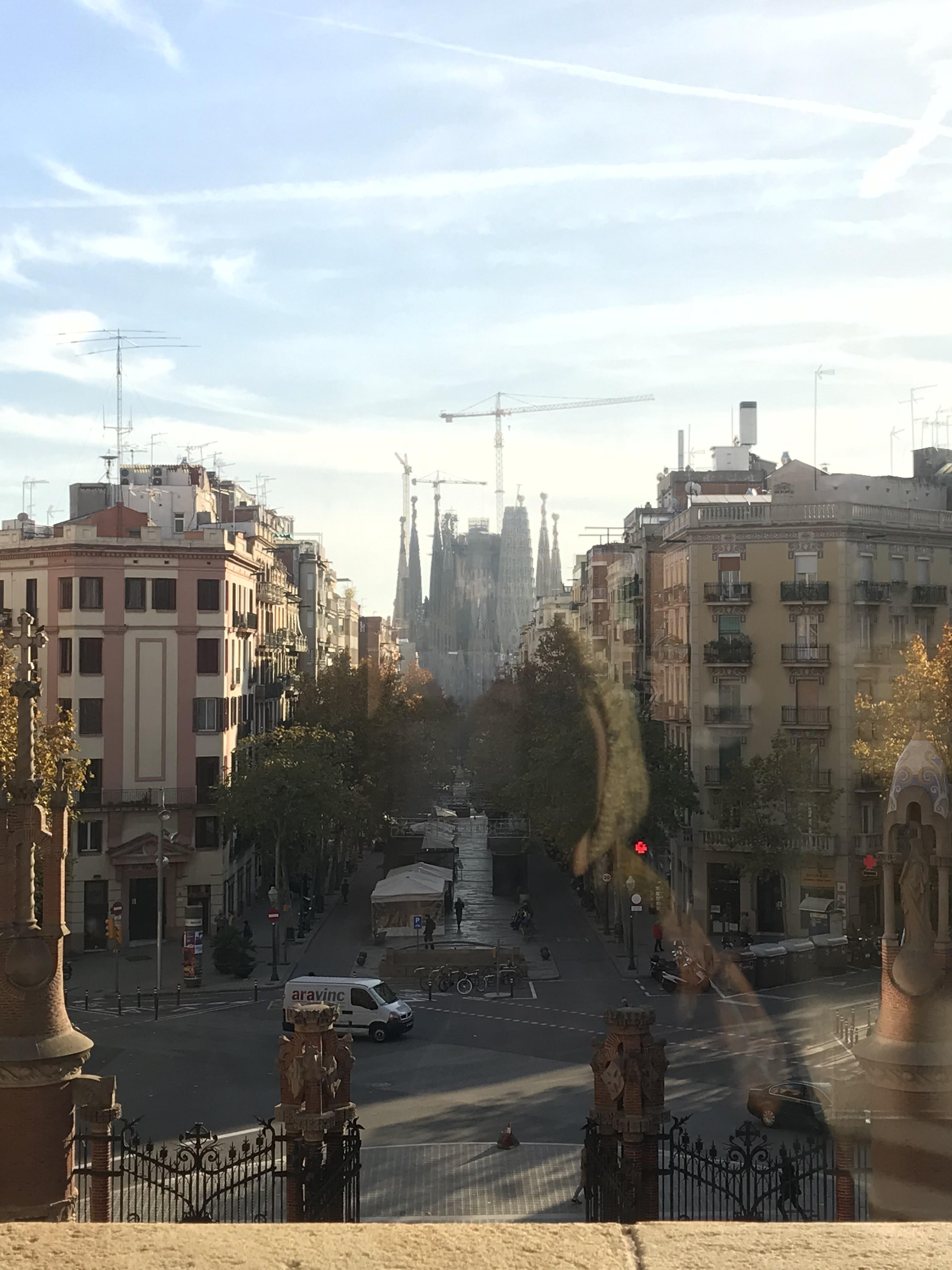 バルセロナ旅行を終えて全体的な感想 夫婦での海外旅行3回目 3都市の比較など