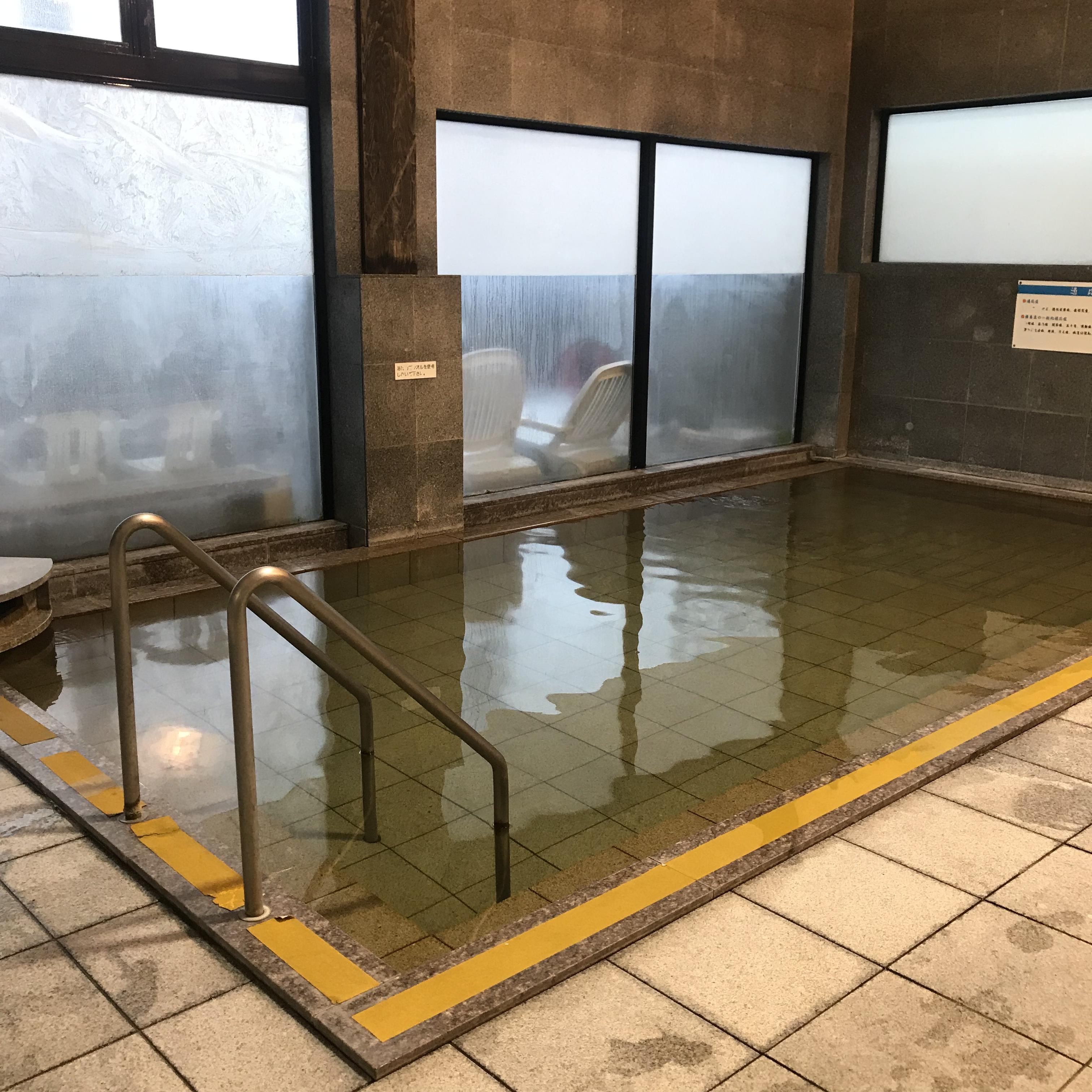 秋田の温泉 柵の湯(さくのゆ) 大仙市