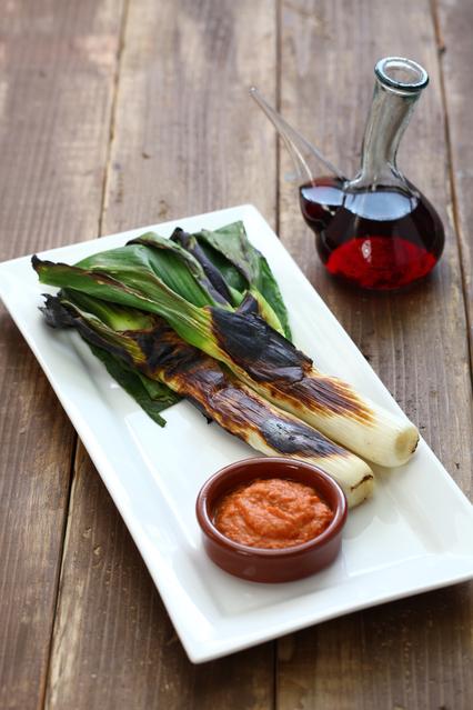 バルセロナ旅行記 冬の名物の食べ物とは?