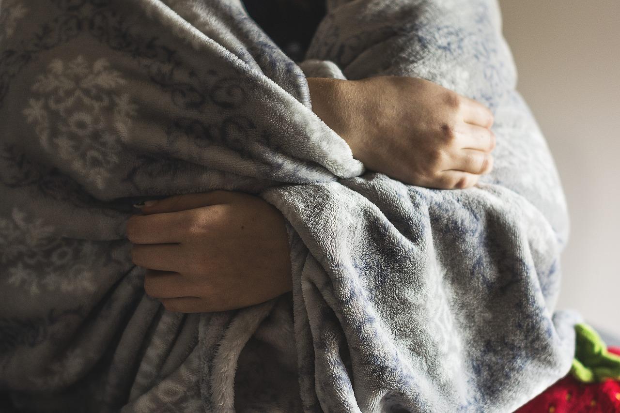 副作用 正確には副作用からくる白血球不足からくる風邪 久々に寝込みました