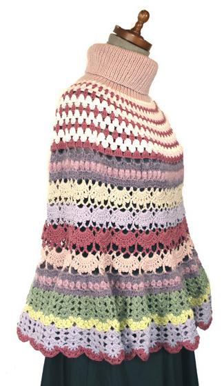 手編みサロンへ参加のみなさまへ サロン終了のお知らせ