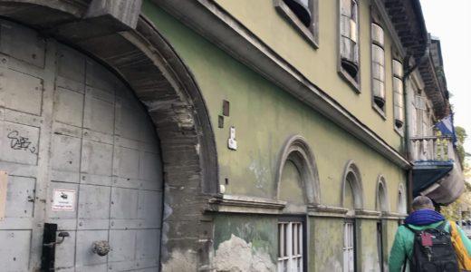 ブダペスト旅行 温泉情報 第5位ルダシュ温泉 第4位キラーイ温泉