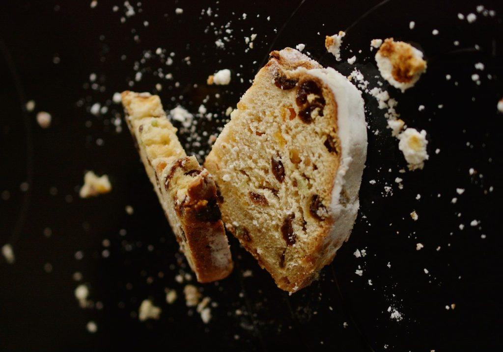 糖質制限で避けたいケーキ