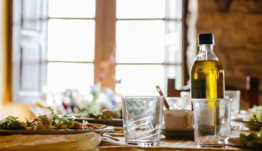 糖質制限 使う油をかえた理由 サラダ油の危険性