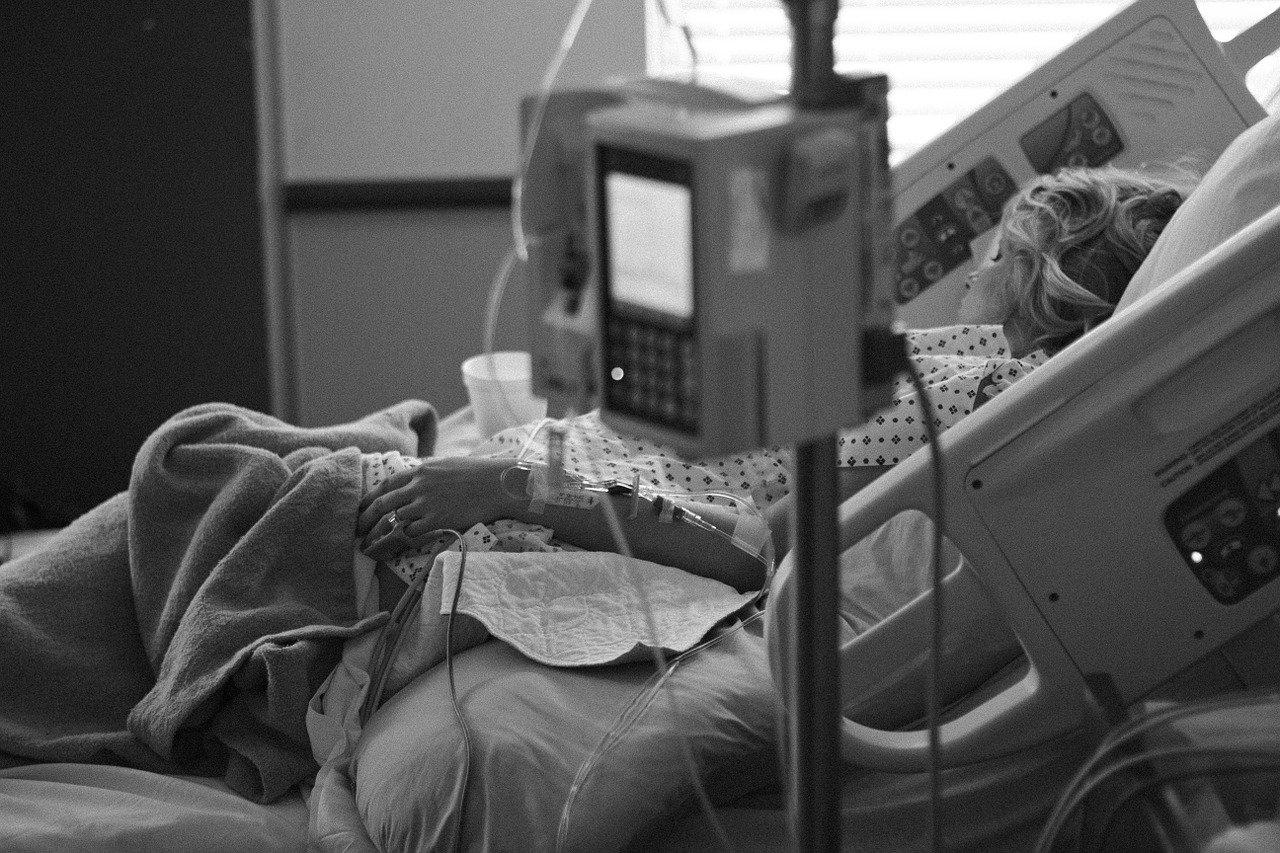 がん治療と新形コロナウイルス