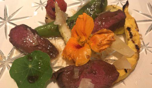 イタリアンレストラン ジュエーメで女子会 豪華ディナーご馳走様でした!