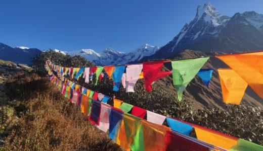 ネパールでも中共が不法占拠