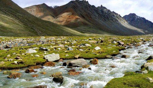 インド vs 中国 チベット兵死亡