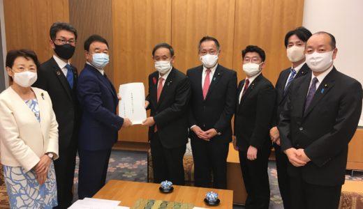 菅総理は皇位継承について「男系男子による継承」の尊重を明言