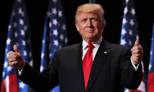 トランプ大統領 最終カードを切るか?