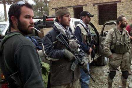 フランクフルトでCIAとトランプ大統領直属特殊部隊が銃撃戦 5人死亡