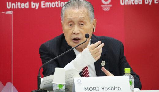 森会長の発言は東京オリンピックと北京オリンピックに通じる情報戦に利用されている