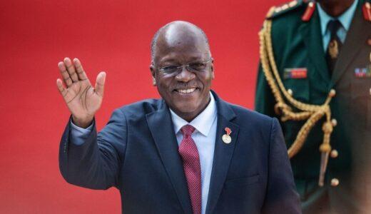 アフリカの政治家にはなぜ本物が多いのか? タンザニア大統領のジョン・マグフリ氏死去 今日も私はノーマスク