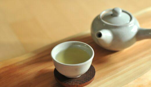 日本食のすばらしさ コロナには緑茶を!
