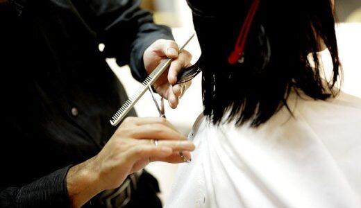 ヘアカット マスク着用を強制する美容院