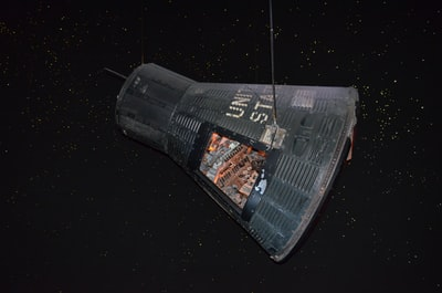トランプ大統領が宇宙軍を作った意味 気づけ地球人たちよ!