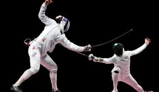 快挙 フェンシング男子団体エペ 金メダル 選手たちの言葉に気づかされる