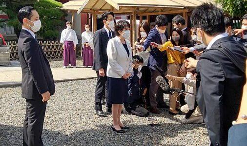 この国難の時、日本の総理にふさわしいのは誰か