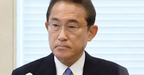 岸田総裁の自民党人事 高市氏は政調会長に